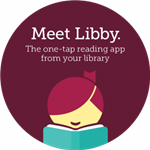 Meet LIbby the one-tap reading app from your library